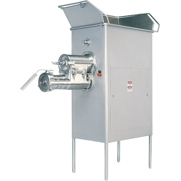 Butcher Boy AU56 Autofeed Grinder Manual