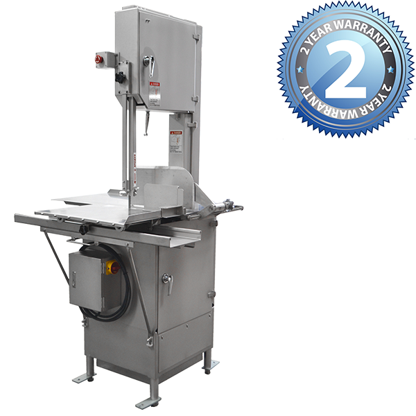 Meat Bandsaw