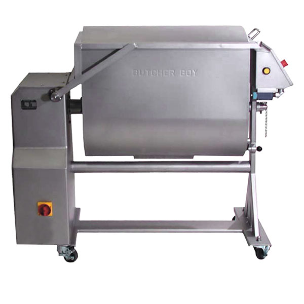 butcher boy 250 mixer blender manual - Meat Mixer