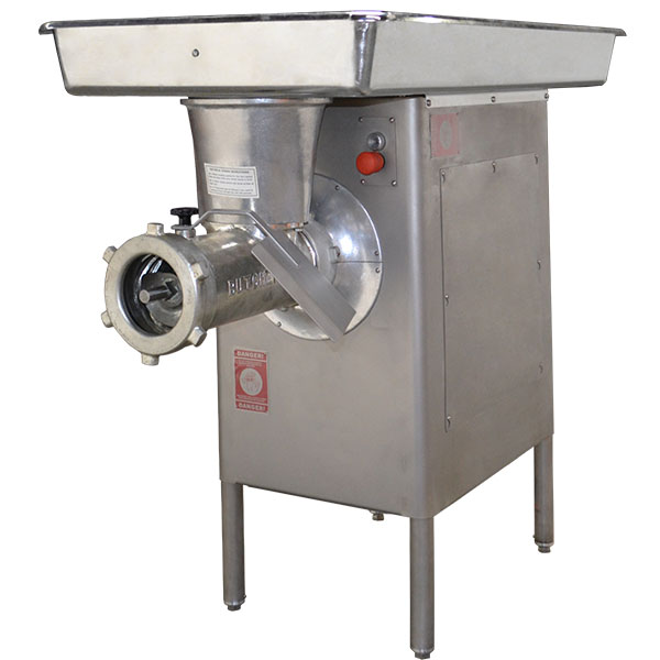 Butcher Boy A52 Floor Model Grinder Manual