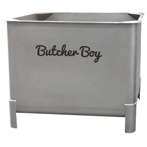 Butcher Boy BB1000MV Stainless Steel Meat Vat
