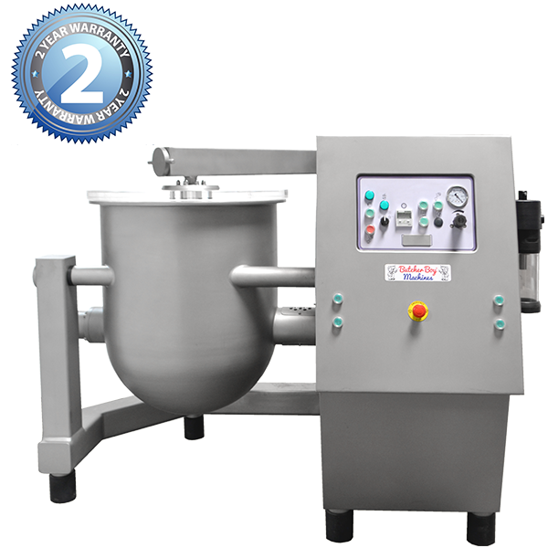 Vertical Vacuum Mixer Blender