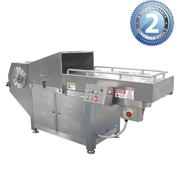 Butcher Boy MF1500 Frozen Block Meat Flaker